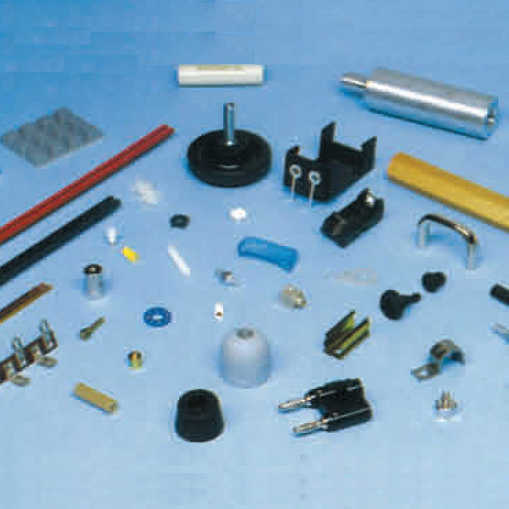 ELECTRONIC ASSEMBLY HARDWARE