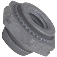 SELF LOCKING FASTENERS